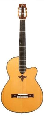 Gibson 1993 Chet Atkins Studio CE guitarpoll