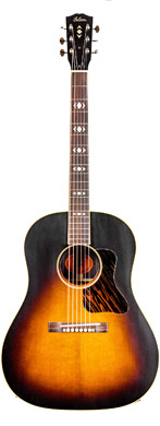 Gibson Advanced-Jumbo guitarpoll