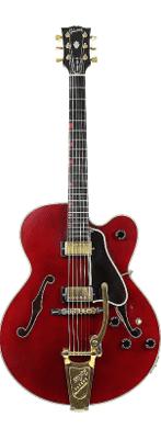 Gibson Chet Atkins Country Gentleman guitarpoll