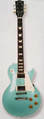 Gibson Les Paul Standard LP57 guitarpoll
