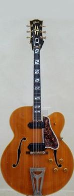 Gibson Super 400 CES guitarpoll