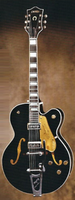 Gretsch 1956 Chet Atkins Dark Eyes guitarpoll