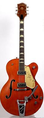Gretsch 1957 6120 guitarpoll