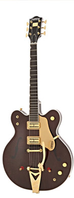 Gretsch 1962 6122 Chet Atkins Country Gentleman guitarpoll