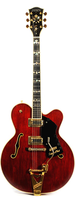 Gretsch 1972 Super Chet 7690 guitarpoll