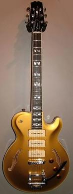 Hamer USA Monaco III Bigsby guitarpoll