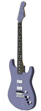 John Suhr build 1984 R Custom guitarpoll