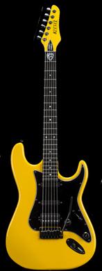 Kiesel FG-2 guitarpoll