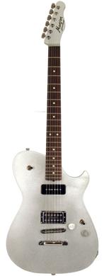 Manson DL-1 guitarpoll