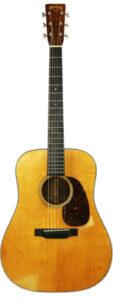 Martin 1935 D-18 guitarpoll