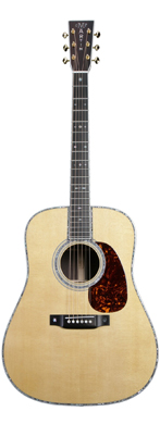 Martin 1945 D-42 guitarpoll