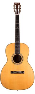Martin 2006 000-40S Ragpickers Dream Signature guitarpoll