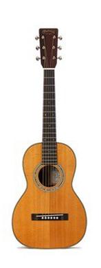 Martin 2006 size 5 mini Martin guitarpoll