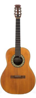 Ovation 1116 Classic guitarpoll