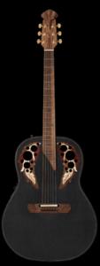 Ovation 1979 Adamas 1187 guitarpoll