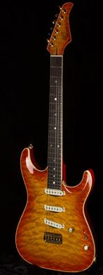 Pensa 2005 MK2 Plus guitarpoll