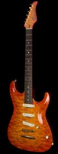 Pensa MK2 1996 guitarpoll