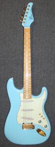 Pensa 2004 MK80 guitarpoll