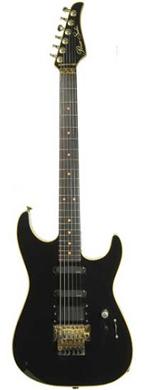Pensa Suhr 1986 MK1 guitarpoll