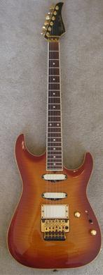 Pensa Suhr MK1 guitarpoll