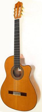 Ramirez 1990 4CWE guitarpoll