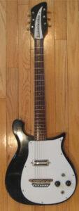 Rickenbacker 425 guitarpoll
