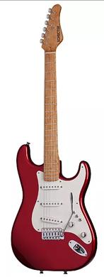 Schecter 1980 Stratocaster guitarpoll