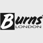 logo burns london guitarpoll