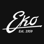 logo eko guitarpoll