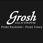 logo grosh guitarpoll