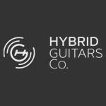 logo hybrid guitars guitarpoll
