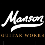 logo manson guitarpoll