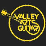logo valley arts guitarpoll