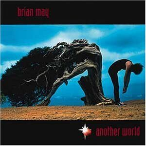 Brian May 1998 Another World guitarpoll