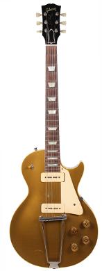 Gibson 1952 Les Paul Goldtop guitarpoll