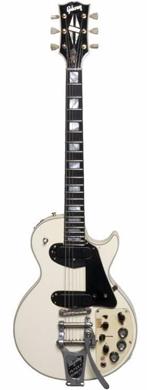 Gibson 1968 Prototype Les Paul Custom