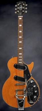 Gibson 1971 Les Paul Recording II guitarpoll