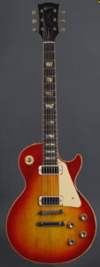 Gibson 1974 Les Paul Deluxe guitarpoll