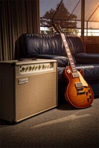 Gibson Mega Boogie guitarpoll
