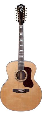 Guild F-512 12-string guitarpoll