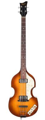 Hofner 500/1 V63 Bass guitarpoll