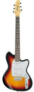 Ibanez TM1730 TFB Talman Prestige guitarpoll