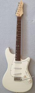 John Page Classic Ashburn guitarpoll