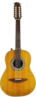 Ovation Pacemaker 1615 guitarpoll