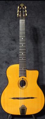 Saga Gitane D-255 guitarpoll
