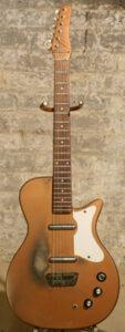 Silvertone 1960 model 1323 guitarpoll