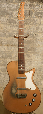 Silvertone 1960 model 1323 guitarpoll