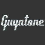 logo guyatone guitarpoll