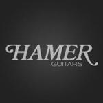 logo hamer guitarpoll