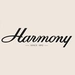 logo harmony guitarpoll